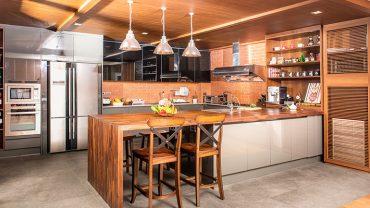 10 ทิปส์ เลือกออกแบบแสงสว่างในครัวแบบมืออาชีพ