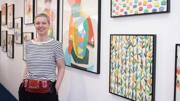 เปิดโลกแห่งดีไซน์และศิลปะของ SARAH CORYNEN ในงาน BKKDW2019