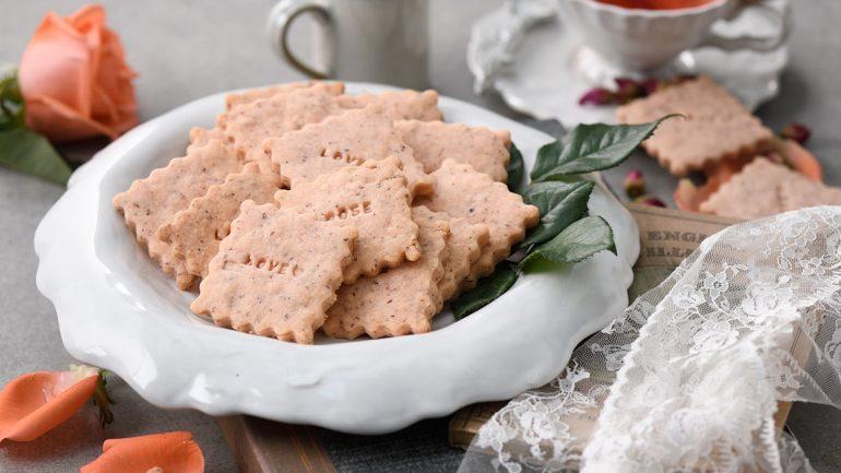 rose-cookie