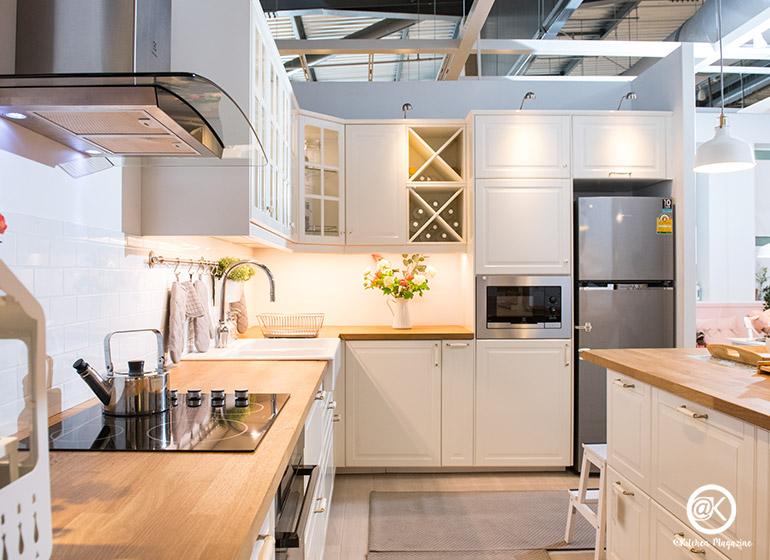 ชุดครัว IKEA