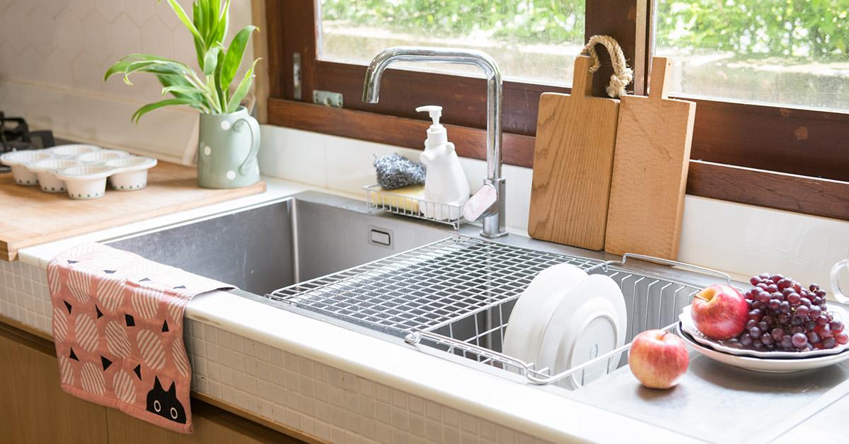 เลือกอ่างล้างจาน