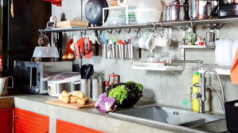 10  คำถามคลายข้อสงสัยเรื่องครัวปูน