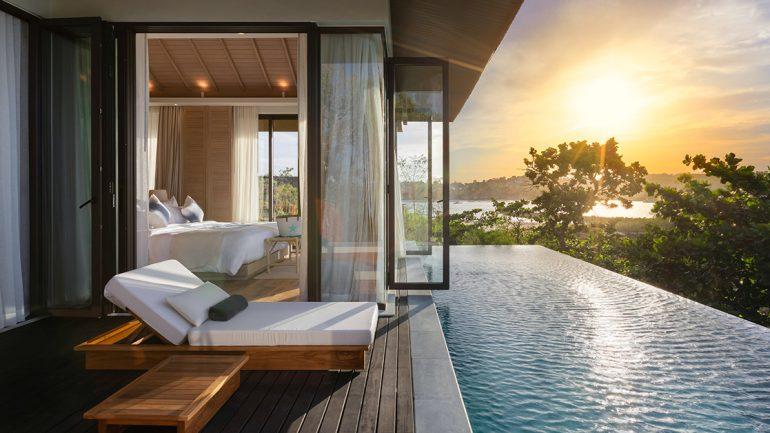 โรงแรม เคป ฟาน เกาะสมุย ยกเกาะส่วนตัวให้เป็นของคุณ!