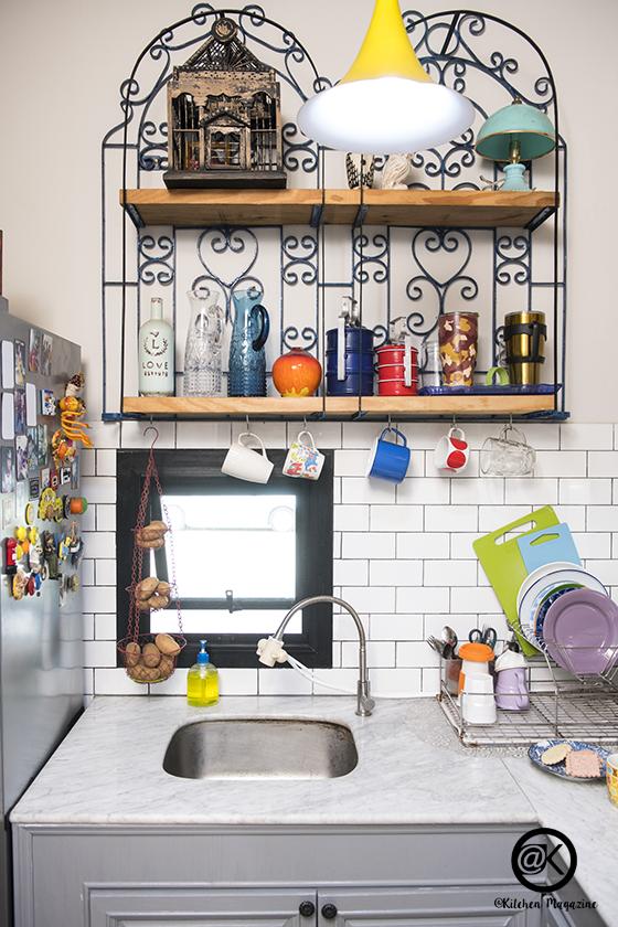 DIY kitchen11