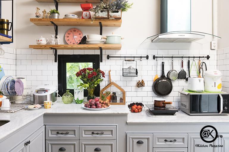 DIY kitchen14