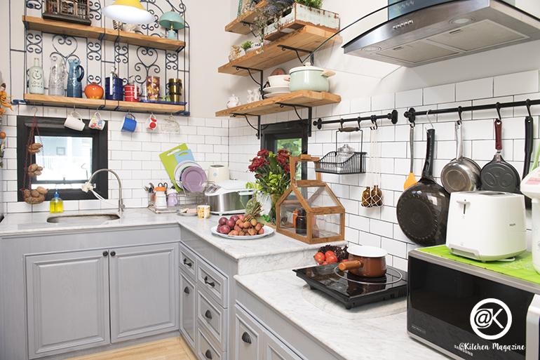 DIY kitchen18