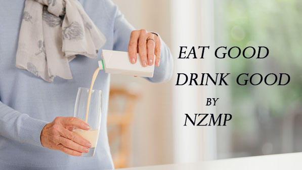 High Protein Product By NZMP