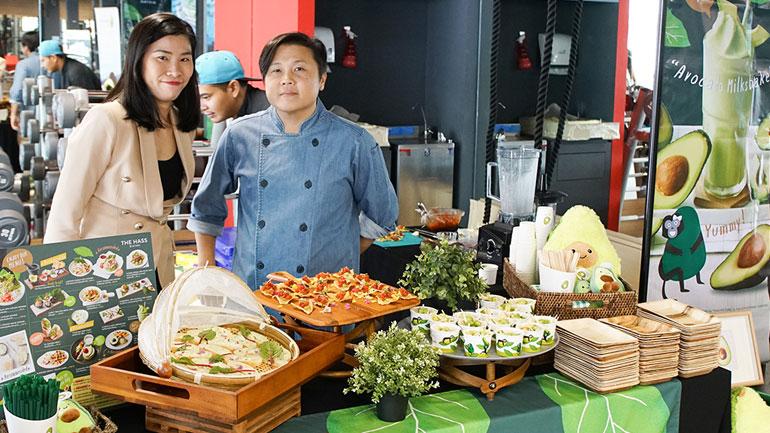 เปิดตัวการแข่งขัน New Zealand Avocado Amazing Adventure