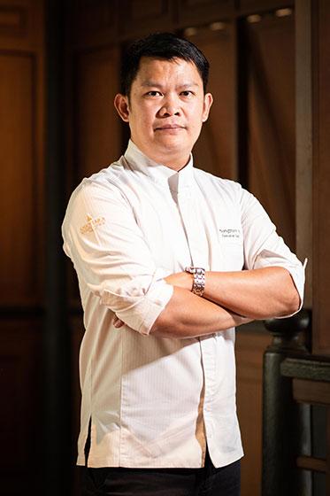 Chef-Phong